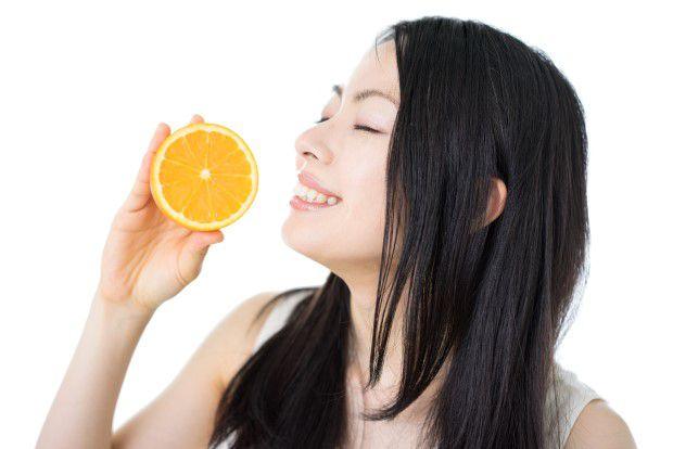 オレンジリラックス