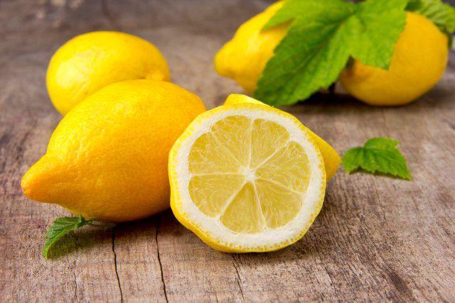 レモンバナー