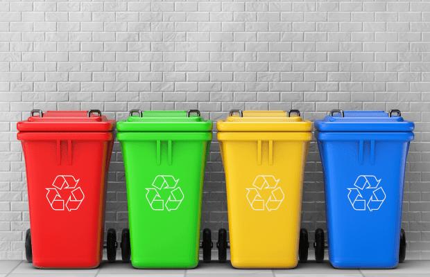 生ゴミやゴミ箱から発生する嫌な臭いの原因は?簡単にできる消臭対策7選